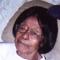 Ethel Lee Luster