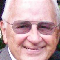 Mr. Donald J. Morin