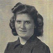 Dorothy Faye Buckingham