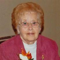 Gertrude L. Moffitt