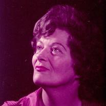Phyllis Jean Jennings