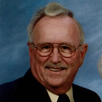 Vaughn C. Hofmeier