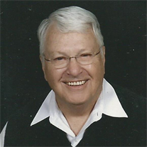 Thomas Howard Thompson