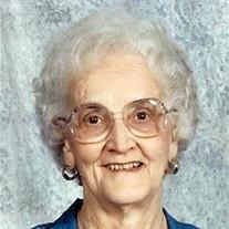Marian L. Pickel
