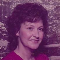 Joyce Marie Burden Bischoff Smothers