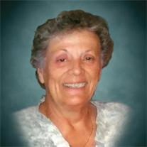 Rinagaye Ann Brunetti