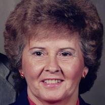 Edith Lorrene Hawkins