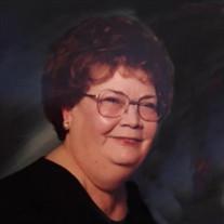 """Margaret V. """"Peggy"""" Savage"""