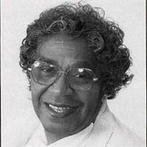 Peggy C. Drummond