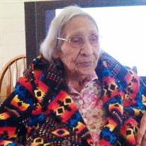 Dorothy Villagecenter Ramirez