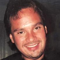 Timothy Clayton Frazier