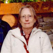 Debra Ann  Nations