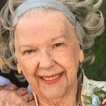 Eileen Lorraine Hansen