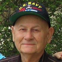 Hugh J.  Goodall