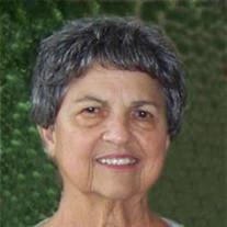 Barbara Ann Brady