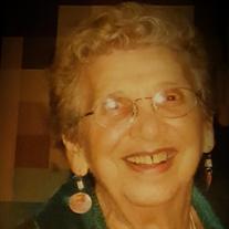 Mary  Josephine  Markott