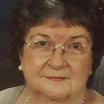 Mrs. Patricia Ann Chretien