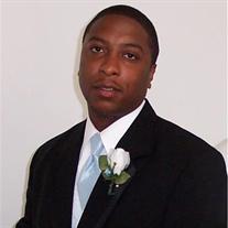 Mr. Jason Douglas Atkins
