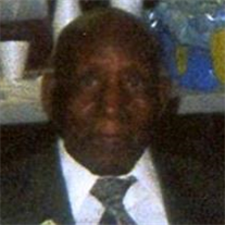 Mr. Clarence Walker