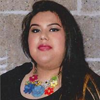 Lizbeth Gonzales Patino