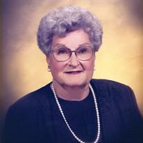 Anna Louise Ewing