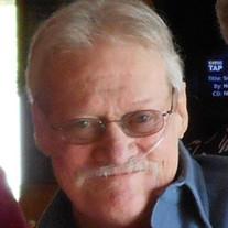 John  David Foos Jr.