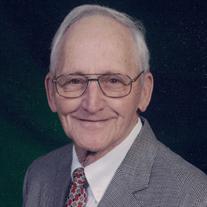 Kenneth Vaden