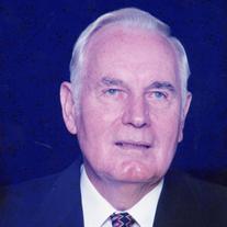 Clive Allison Alderman Jr.