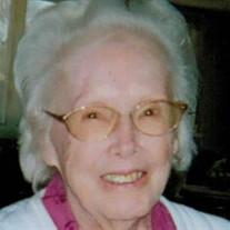 Shirley E. Norman