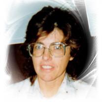 Barbara Jean Bennett