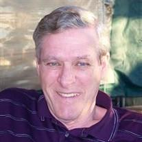 James Everett Friedgen