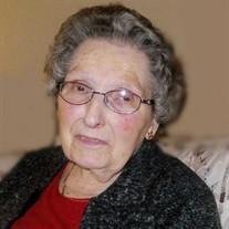 Mrs. June Latimer