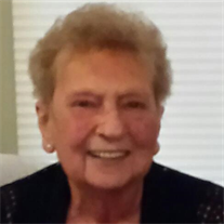 Kathleen S. Lovasz