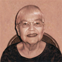 Dorothy Esther Rood