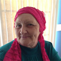 Mrs. Linda Sue Thyrion