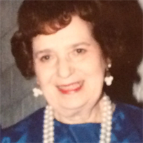 Genevieve June Diveley