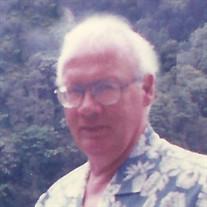 Arthur J. Barrett Jr.