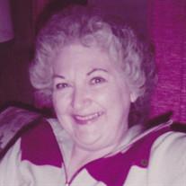 Rita Jeane Fitzgerald