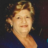Mae Ann Gray