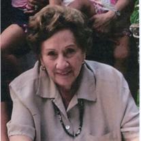 Dr. Kathryn Elizabeth Fuscaldo