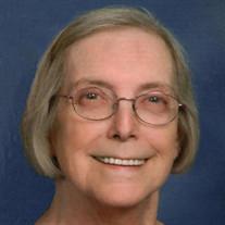 Ruth Hannah Stamme