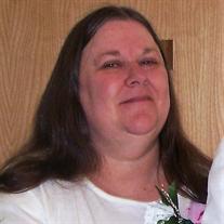 Mrs. Particia Ann Franklin