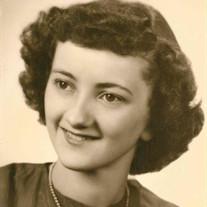 Bernadine Cutler