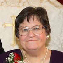 Marilyn R. McAfee
