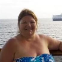 Kimberly Sue Benefield