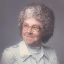 Dorothy Dean McCullough
