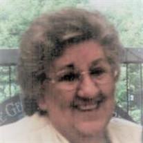 Constance Josephine Assenti