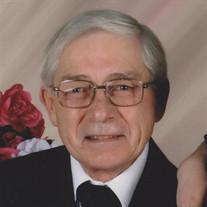 "Mr. Paul ""Buz"" F. Schroeder Jr. of Hoffman Estates"