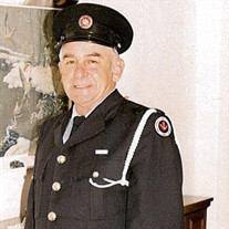 Mr. Howard Cadeau