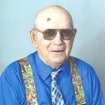 "Ernest C. ""Ernie"" Bybee"